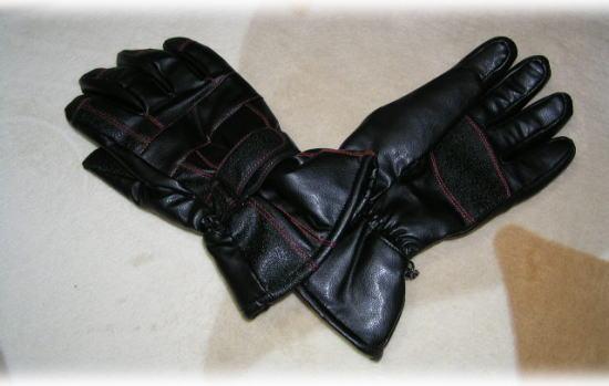 防寒用手袋1