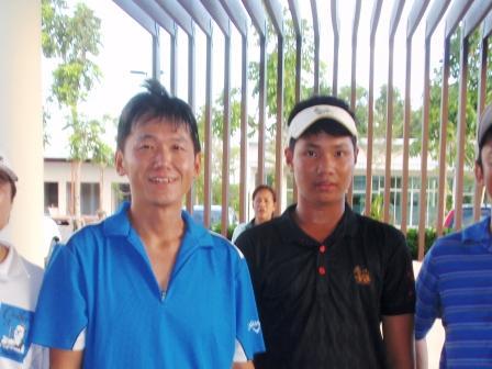 ゴルフ20110529