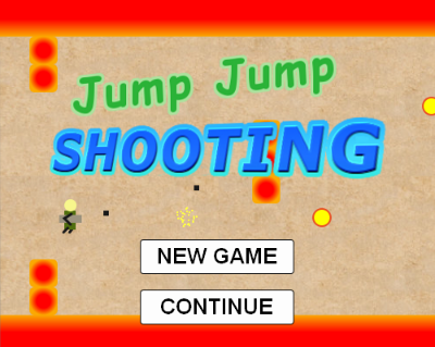 Jump Jump Shooting TOP