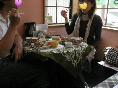 2010.5.8ゆきぽん達とティーポット0006