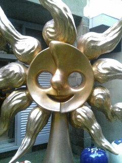 黄金の太陽