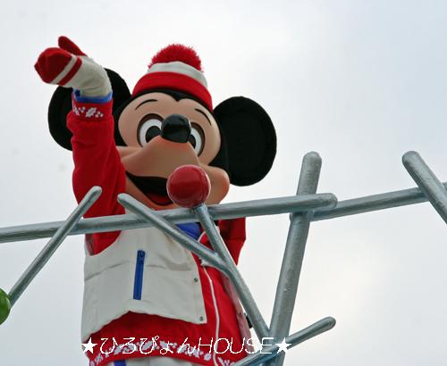 ミッキー10
