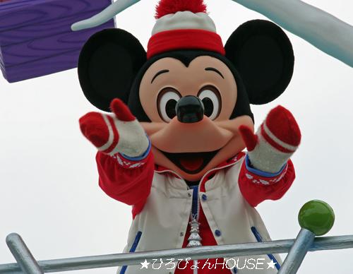 ミッキー11
