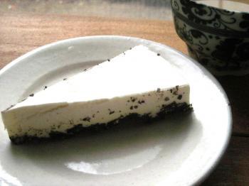 おやつチーズケーキ