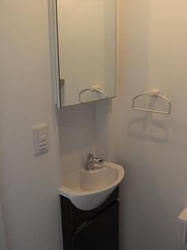 1Fトイレ手洗い