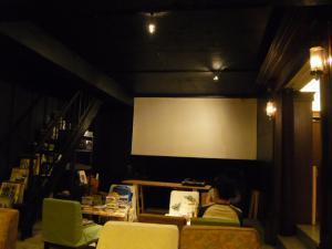 十条「cinecafe soto」1
