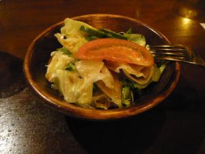 浅草橋ステーキレストラン「わかき」2