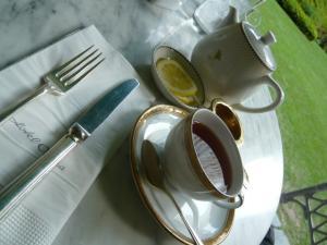 ホテルオークラ「テラスレストラン」3