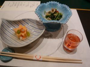 加賀料理「大志満」4