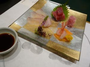 加賀料理「大志満」6