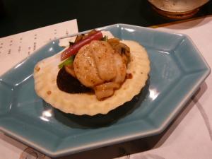 加賀料理「大志満」9