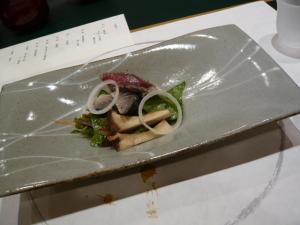 加賀料理「大志満」10