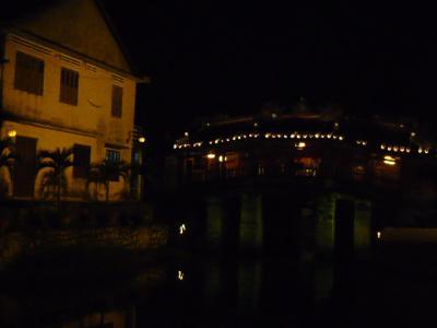 ホイアン旧市街(夜)の散策6