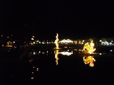 ホイアン旧市街(夜)の散策7