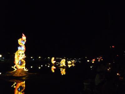 ホイアン旧市街(夜)の散策8