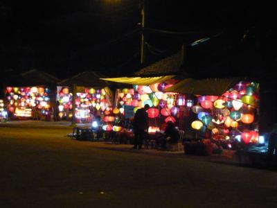 ホイアン旧市街(夜)の散策10