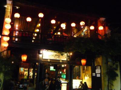 ホイアン旧市街(夜)の散策2