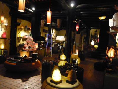 ホイアン旧市街(夜)の散策3