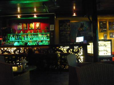 ホイアン旧市街(夜)の散策4