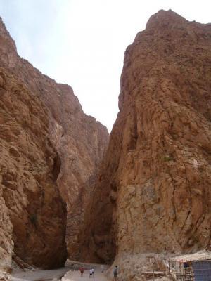 2泊3日砂漠ツアー(トドラ渓谷~メルズーガ)14