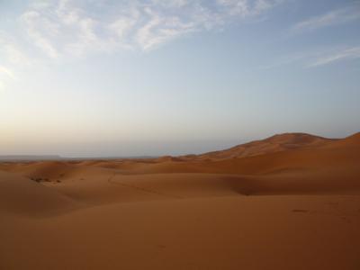 2泊3日砂漠ツアー(ラクダ乗りとテント宿泊)24