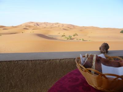 2泊3日砂漠ツアー(ラクダ乗りとテント宿泊)22