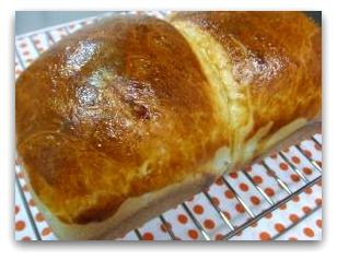 食パン?④