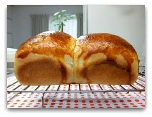 食パン?③