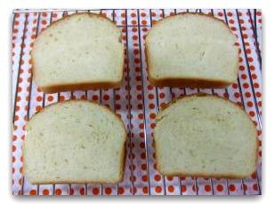 食パン?⑤