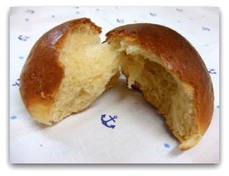 リッチ丸パン①