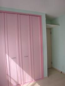closet-南2