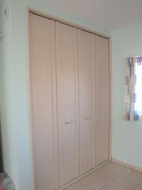 closet-北0