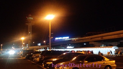 済州空港1