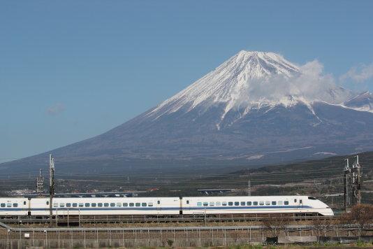 新時代の礎in富士