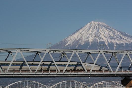 ズーム・富士