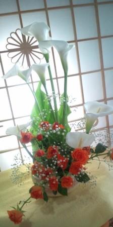 今日のお花(6月17日)