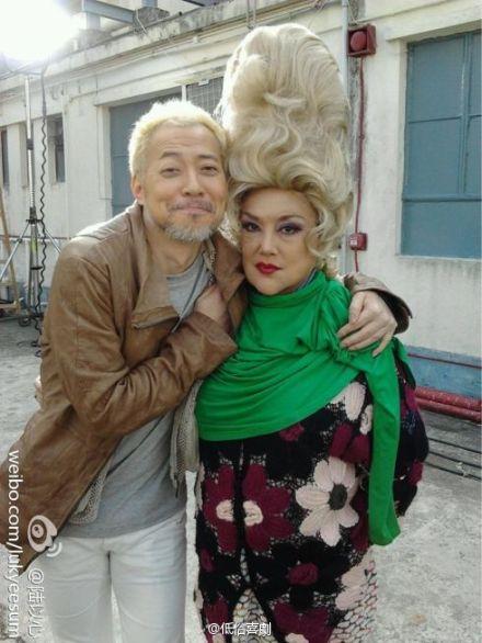 ソイマンとヤムヤム姐さん