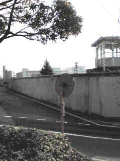 120114 広島刑務所(携帯) 明るさ修正