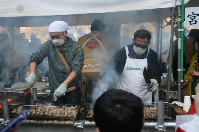 IMG_9045 宮崎県地鶏焼き W