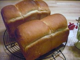 渦巻き食パン