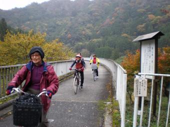 赤橋走行2