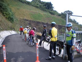 豊島大橋の近道