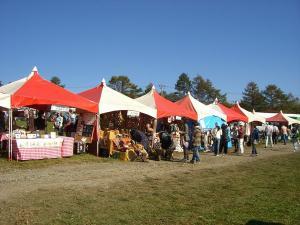 2009 10月ポールラッシュ祭 011