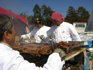 2009 10月ポールラッシュ祭 026