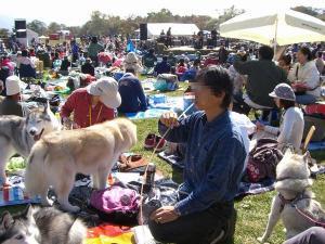 2009 10月ポールラッシュ祭 038