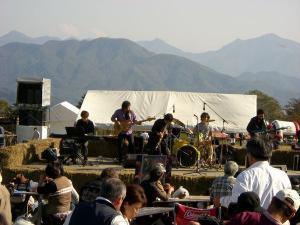 2009 10月ポールラッシュ祭 060