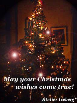 Merry Christmas! 2009