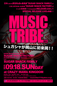 MUSIC TRIBE official blog