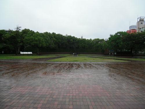 爆心地公園