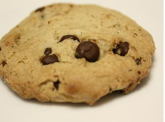 Back to Nature, Chocolate Chunk Cookies, 9.5 oz (269 g) 2